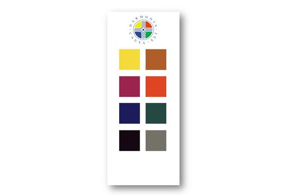 Colori Lusher